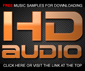 FREE HD-Audio Samples | Real HD-Audio