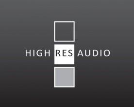 HighResAudio