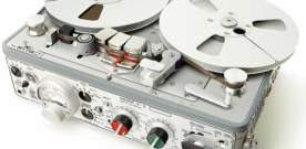 Analog Tape Can Never Be HD: Here's Why
