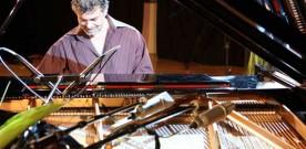 Recording Piano: A Struggle for Accuracy