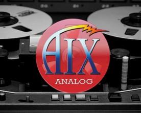 HD PCM to Analog Tape