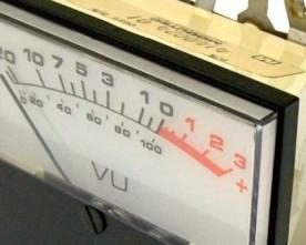 What's in a decibel?