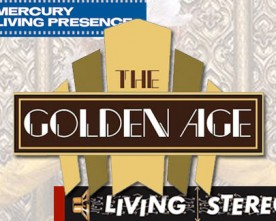 The Golden Age Is Now!