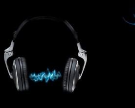 Headphones and HD-Audio