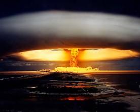 Inside the Blast Radius…
