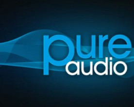 Pure Audio Blu-ray?