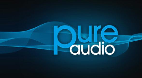 Pure Audio Blu Ray Real Hd Audio