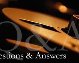 HD-Audio Q & A No. 1