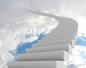 Analog Defined: Stairways to Bad Audio?