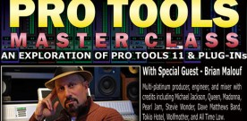 Pro Tools 11: Now 64x Better, Not!