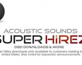 A New Download Site From Acoustic Sounds