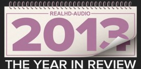 2013: The Year in Review
