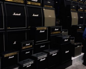 A Visit to NAMM: Part I