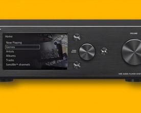 DSEE: Digital Sound Enhancement Engine