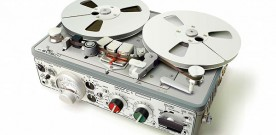 Everyone Wants In The Club: Analog Tape I