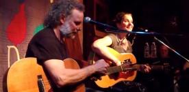 John Gorka Live at McCabes