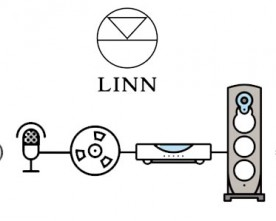 "Linn Asks, ""What is a Studio Master?"""