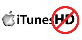 Apple and iTunes Moving to HiRes Audio?