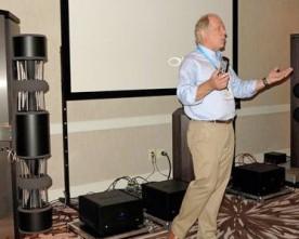 Professional vs. Consumer Speakers?