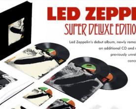 Led Zeppelin: ReReleases