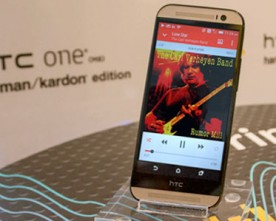 Is the HTC One M8 Harman Kardon Edition the World's Best Sounding Cell Phone?