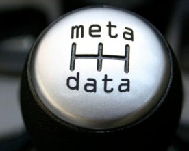 I Need More Metadata, Scotty!