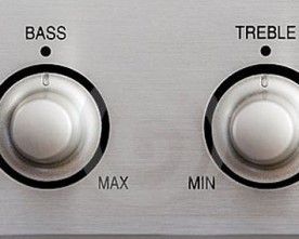Bass, Midrange, Treble and Trouble.