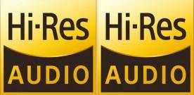 "Sony ""HiRes Audio"" Logo May Identify HRA"