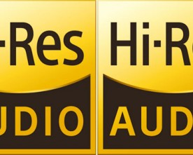 "Sony ""HiRes Audio"" Logo May Identify HRA"