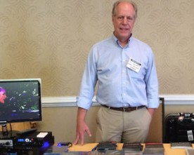 The Capitol Audiofest 2014 Day 3