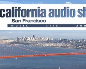 Roadtrip to CAS 5 in San Francisco