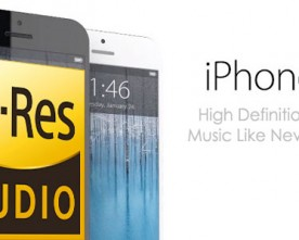 Apple To Introduce HD-Audio iPhone and iTunes HD