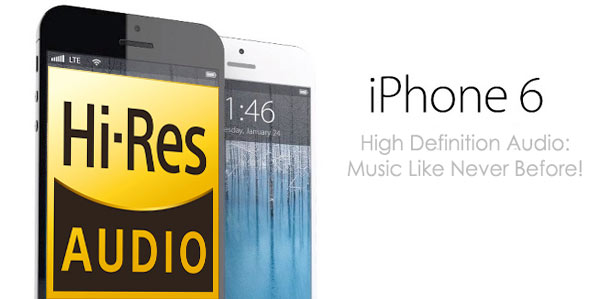 Apple To Introduce HD-Audio iPhone and iTunes HD | Real HD-Audio