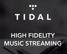 New HiFi Streaming For US & UK Introducing Tidal