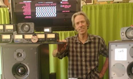 Hypnotic Eye: Tom Petty in HD Surround Part II