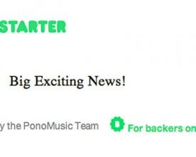 A Pono Update