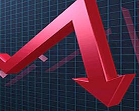 Digital Music Sales Decline