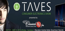 The TAVES Show is this Weekend!