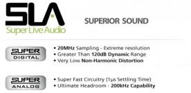 Super Live Audio