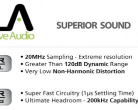 Super Live Audio
