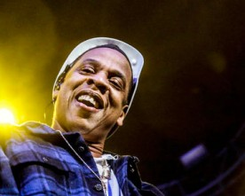 Jay Z and the Tidal/Wimp Acquisition