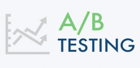 A | B Testing At Home
