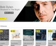 """Another """"High Resolution"""" Music Store"""