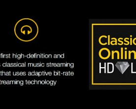 Streaming High-Resolution Audio…Not!
