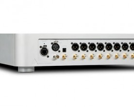 Multichannel Music and High-End DACs