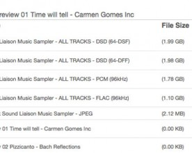 DSD Files…Why Are They More Expensive?