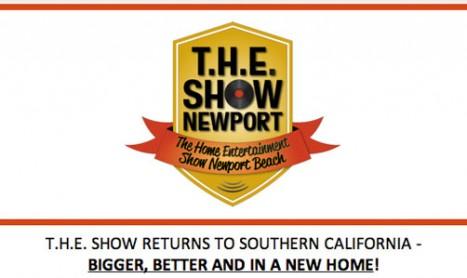 T.H.E. Newport Show Is Next Week!