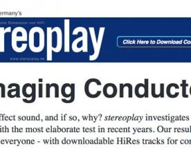 Hi-Res Audio Logo | Real HD-Audio