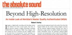 Beyond High-Resolution: MQA