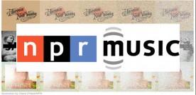 NPR Makes A Splash With Audio Quality Comparison